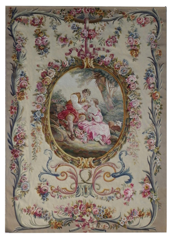 tapestry aubusson